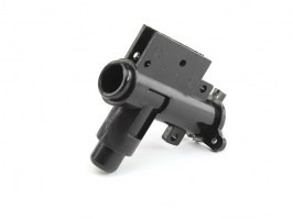 Complete HopUp chamber for MP5 -ABS [JG]
