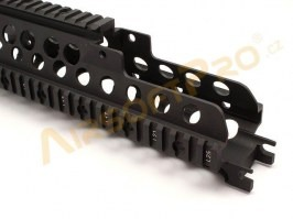 CNC RIS foregrip for G36K [JG]
