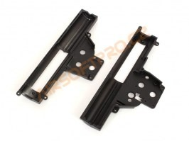 Metal gearbox shell for P90 / P98 [JG]