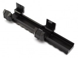 Long MP5 RIS scope mount [JG]