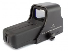 M-4A 552 Red Dot Reflex Sight