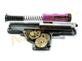 Complete upgrade gearbox version 6 for P90 [JG]