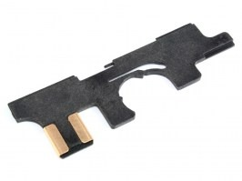Selector plate for MP5 [JG]