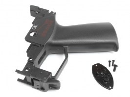 Spare G36 hand grip including motor base [JG]