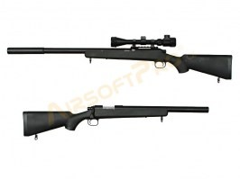 Airsoft sniper VSR-10 G-SPEC (BAR-10G) + scope included [JG]