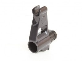 Complete metal AK47 front sight [JG]