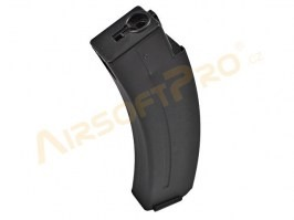 Metal 80 rounds magazine for JG/ASG Vz.61 Scorpion [JG]