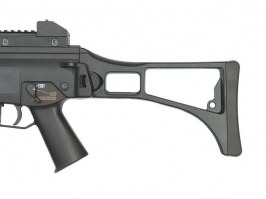 G36C (JG0638), version 2 with the FPS adjustment [JG]