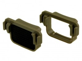 Kill Flash for EOTech style red dots - TAN [JJ Airsoft]