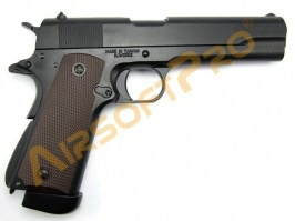 1911 A1 - full metal, blowback - CO2