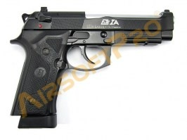 M9 A1 Elite IA - full metal, blowback - CO2