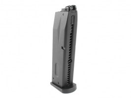 26 rounds gas magazine for KJ Works M9, M92 [KJ Works]