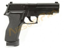 P226 E2 (KP01-E2) - CO2 version, full metal, BlowBack [KJ Works]