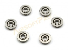9mm ball bearings - steel [KS]