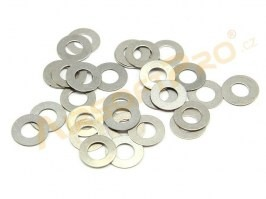 Shims set for AEG gears [KS]