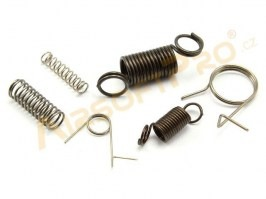 Version 2 gearbox springs set [KS]