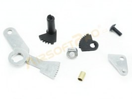 Complete set of selector switch for AK [KS]