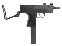 Airsoftový samopal Ingram MAC-11 (M11) CO2 Non BlowBack [KWC]