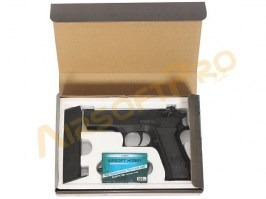 Airsoft pistol Metal Slide J941 Non-Blowback CO2 [KWC]