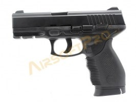 Airsoft pistol Metal Slide PT24-7, Non-Blowback CO2 [KWC]