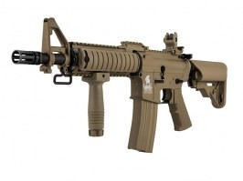 MK18 MOD0 Sportline (LT-02C Gen.2) - TAN [Lancer Tactical]