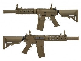 M4 SD Sportline (LT-15 Gen.2) - TAN [Lancer Tactical]