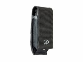 Large MOLLE sheath - black [Leatherman]
