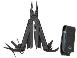 Multitool WAVE® Plus - black [Leatherman]