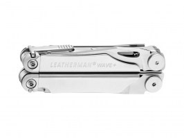 Multitool WAVE® Plus - stainless [Leatherman]