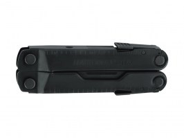 Multitool REBAR® - black [Leatherman]