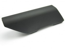 Battery cheek pad for CTR stocks - black [Element]