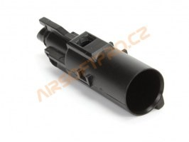 BB loading nozzle for Army R27,28,29,30,31 [Army]