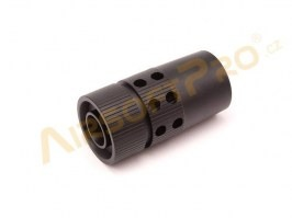 M4 series Flash Hider [Shooter]