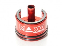 CNC Aluminum Double Air Seal & Damper AEG Cylinder Head [MAXX Model]