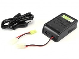 Smart NIMH charger MH-8S [MH]