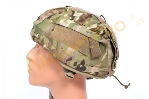 MICH 2000 Helmet Cover - Multicam [EmersonGear]