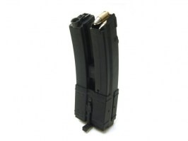 MP5 Electric Double Magazine - 500 rounds