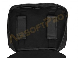 Multipurpose Padded pistol bag - black [EmersonGear]