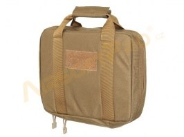 Multipurpose Padded pistol bag - Coyote Brown (CB) [EmersonGear]