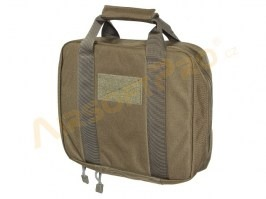 Multipurpose Padded pistol bag - SG