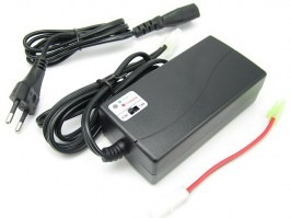 Smart NIMH charger HN3020 [A.C.M.]