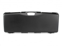 Rifle Hard Case (82 x 29,5 x 8,5cm) - black (1604-SEC)