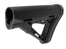 CTR PLUS stock for M4 series - black [A.C.M.]