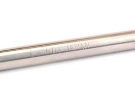 6.05mm Steinless steel inner barrel 430mm/AEG for PDI hopup chamber [PDI]