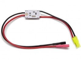 G&G ETU Upgrade kit - extension wiring [Perun]