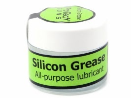Silicon grease (10ml) [Pro Tech Guns]