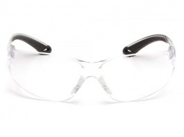 Protective glasses Itek, anti-fog - clear [Pyramex]