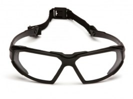 Protective goggles Highlander, anti-fog - clear