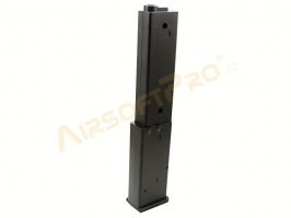 190 Rounds Well UZI R1 and D2811 magazine