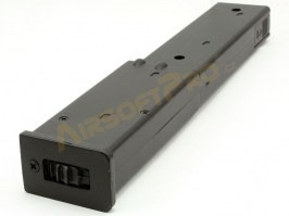 190 Rounds Well UZI R1 and D2811 magazine [Well]